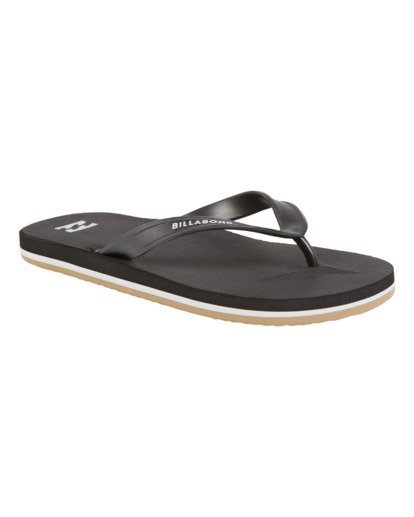 2 All Day Sandals Multicolor MFOTNBAD Billabong