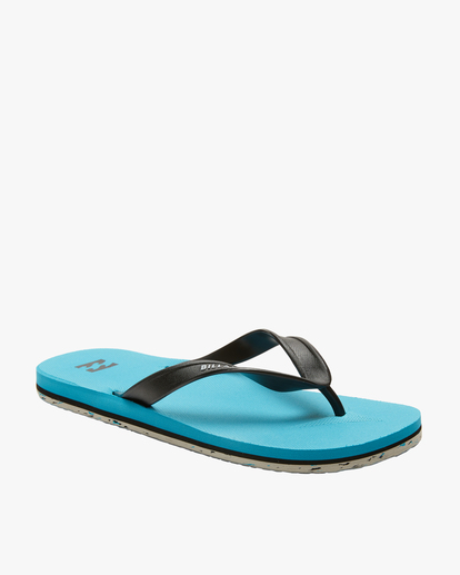 0 All Day Sandals Green MFOTNBAD Billabong