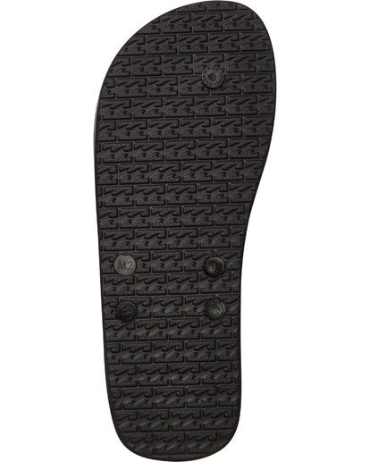 2 Offshore Thong Sandals Black MFOTNBOT Billabong