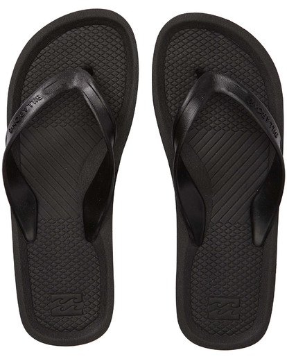0 Offshore Thong Sandals Black MFOTNBOT Billabong