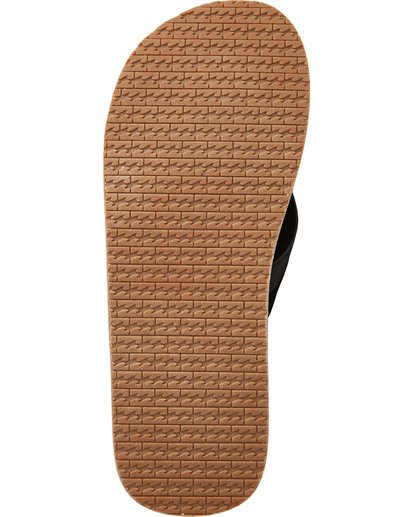 2 All Day Impact Sandals Green MFOTTBAI Billabong