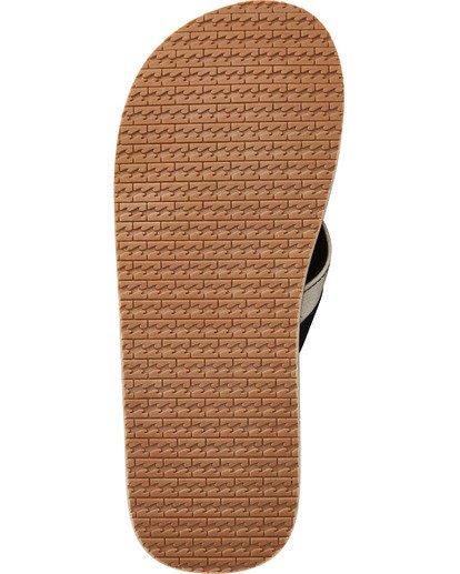 2 All Day Impact Sandals Blue MFOTTBAI Billabong