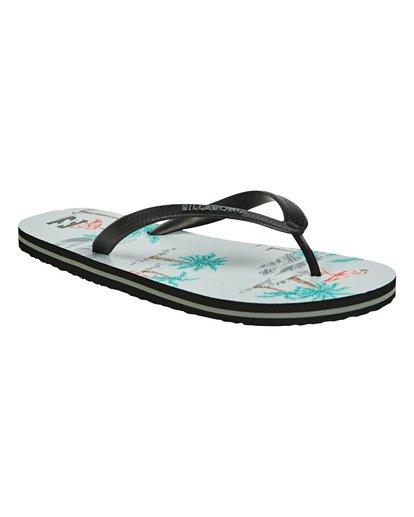 1 Tides Sandal Grey MFOTUBTI Billabong