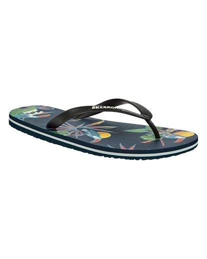 1 Tides Sandal Blue MFOTUBTI Billabong