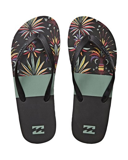 0 Tides Sandals  MFOTVBTI Billabong