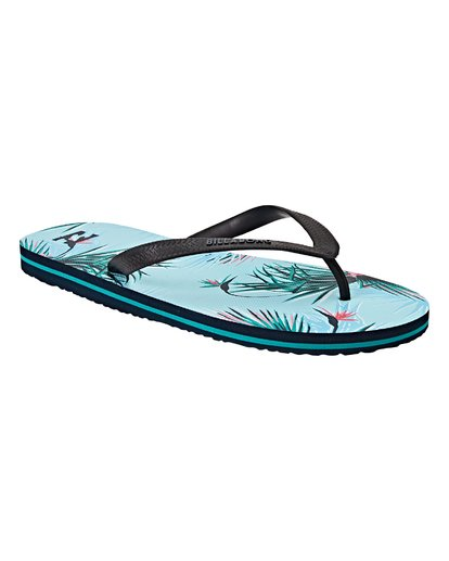 2 Tides Sandals Blue MFOTVBTI Billabong