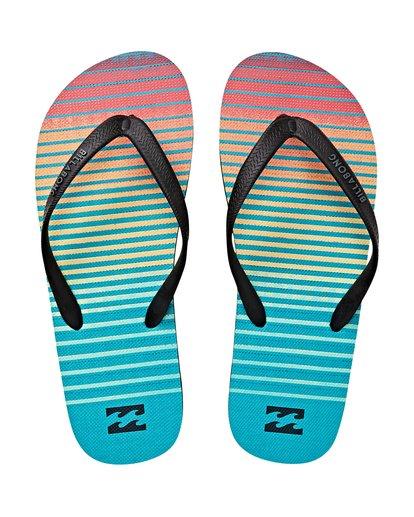 0 Tides Sandals Blue MFOTVBTI Billabong