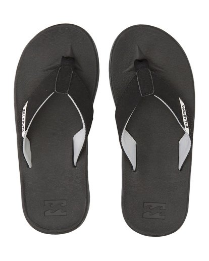 4 Venture Sandals Black MFOTVBVE Billabong