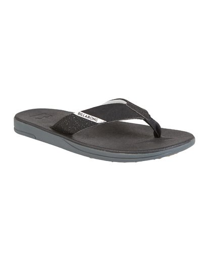 6 Venture Sandals Black MFOTVBVE Billabong