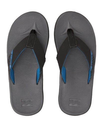4 Venture Sandals Grey MFOTVBVE Billabong