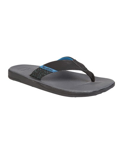 6 Venture Sandals Grey MFOTVBVE Billabong