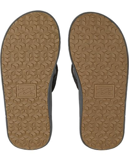 1 Venture Sandals Black MFOTVBVE Billabong