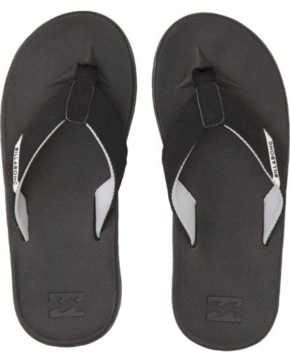 0 Venture Sandals Black MFOTVBVE Billabong