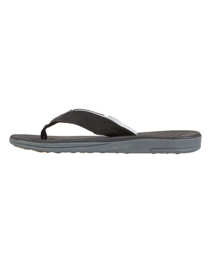 2 Venture Sandals Black MFOTVBVE Billabong