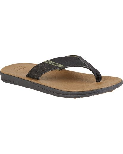 0 Venture Sandals Brown MFOTVBVE Billabong