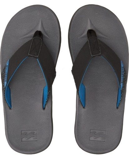 0 Venture Sandals Grey MFOTVBVE Billabong
