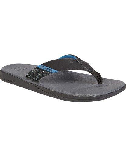0 Venture Sandals Grey MFOTVBVE Billabong