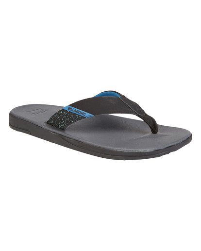 3 Venture Sandals Grey MFOTVBVE Billabong