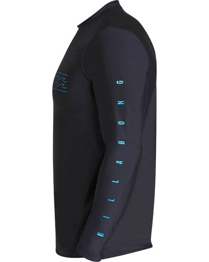 1 Unity Loose Fit Long Sleeve Rashguard  MR55NBUL Billabong
