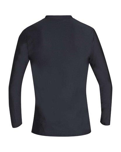 1 Unity Loose Fit Long Sleeve Rashguard  MR55TBUL Billabong