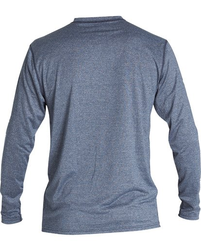 2 Unity Loose Fit Long Sleeve Surf Shirt  MR591BUT Billabong