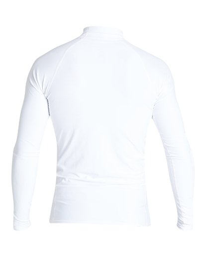 1 Union Performance Fit Long Sleeve White MR62VBUN Billabong