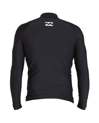 1 Cruiser Performance Fit Long Sleeve Rashguard  MR64SBUE Billabong