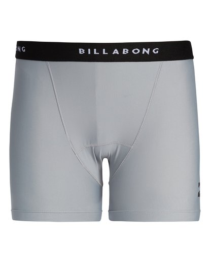 4 Daily Surf Undershort Grey MR881BDE Billabong