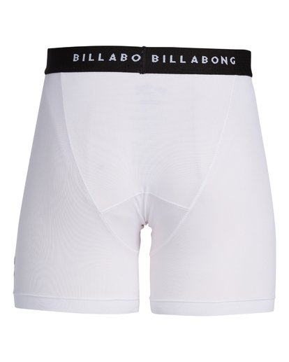 9 Daily Surf Undershort White MR881BDE Billabong
