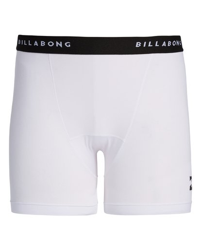 4 Daily Surf Undershort White MR881BDE Billabong