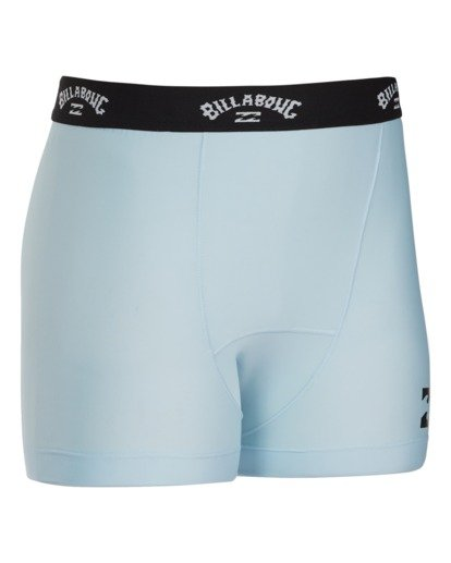 2 Daily Surf Undershort Blue MR881BDE Billabong