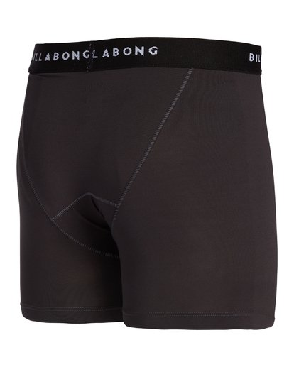 5 Daily Surf Undershort Black MR881BDE Billabong
