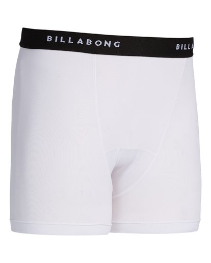 5 Daily Surf Undershort White MR881BDE Billabong