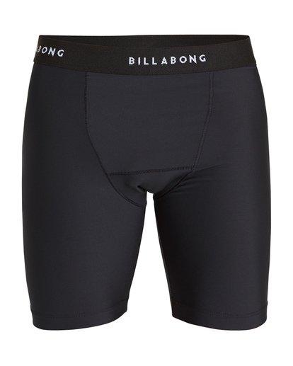 0 All Day Undershort Black MR88NBAS Billabong