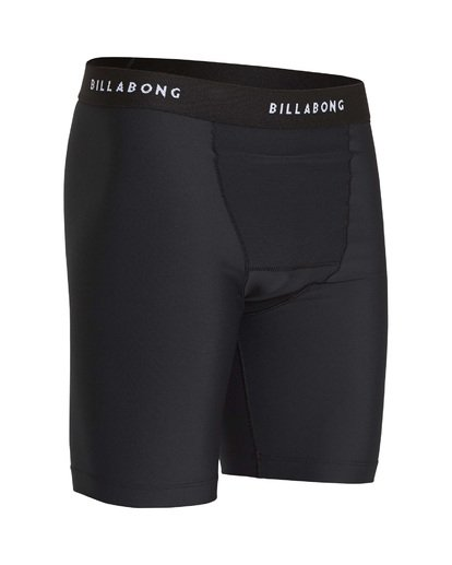 2 All Day Surf Undershort Black MR88NBAS Billabong