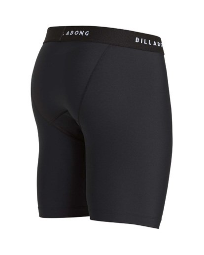 3 All Day Surf Undershort Black MR88NBAS Billabong