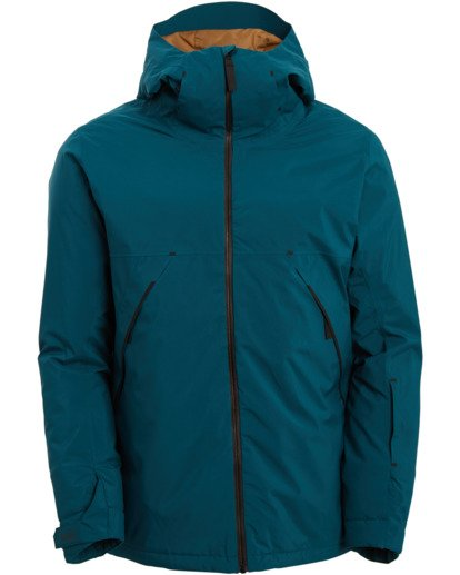 10 Expedition Jacket Multicolor MSNJ3BEX Billabong