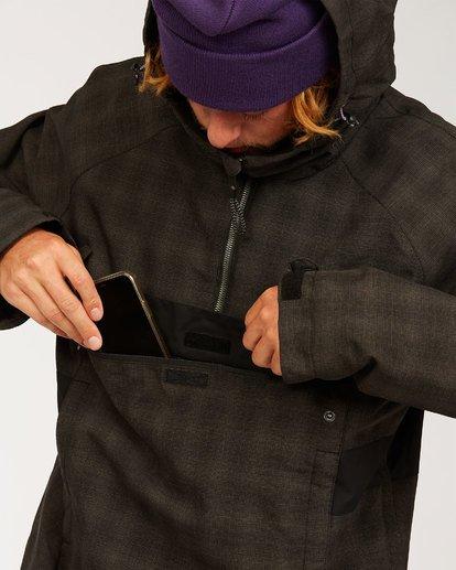 6 Stalefish Jacket Multicolor MSNJ3BSA Billabong