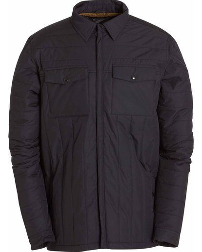 0 Mitchell Insulator Jacket  MSNJLMIT Billabong