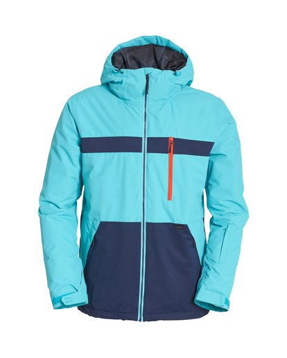7 All Day Snow Jacket  MSNJVBAD Billabong