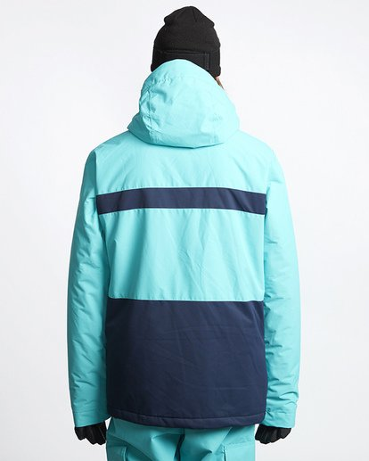 3 All Day Snow Jacket  MSNJVBAD Billabong