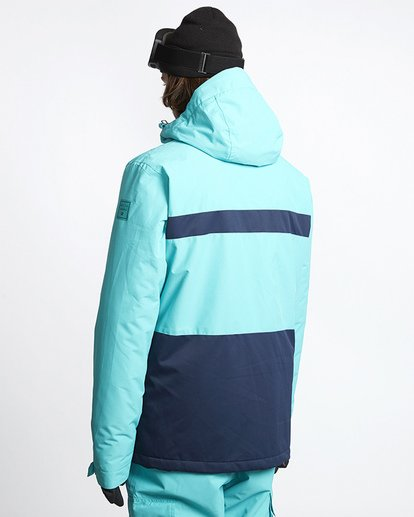 2 All Day Snow Jacket  MSNJVBAD Billabong