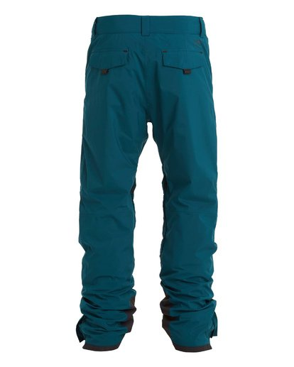7 Compass Pant Multicolor MSNP3BCO Billabong