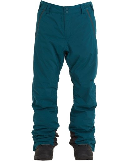 6 Compass Pant Multicolor MSNP3BCO Billabong