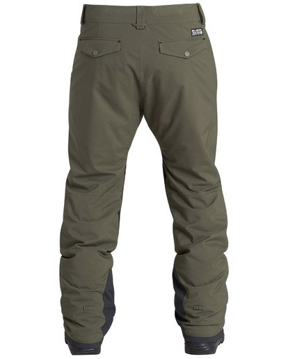 4 Men's Compass Outerwear Pants  MSNPQCOM Billabong