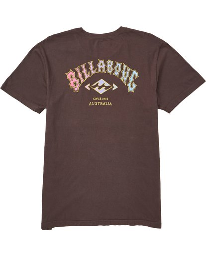 1 Arch T-Shirt  MT10QBAR Billabong