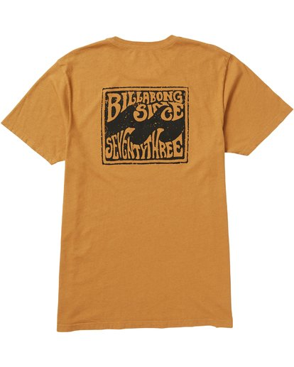 1 Capistrano Graphic T-Shirt  MT10SBCA Billabong
