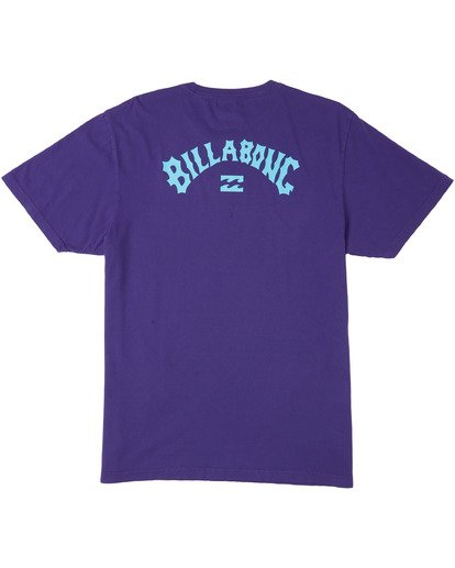 4 Arch Wave Blue MT133BAR Billabong