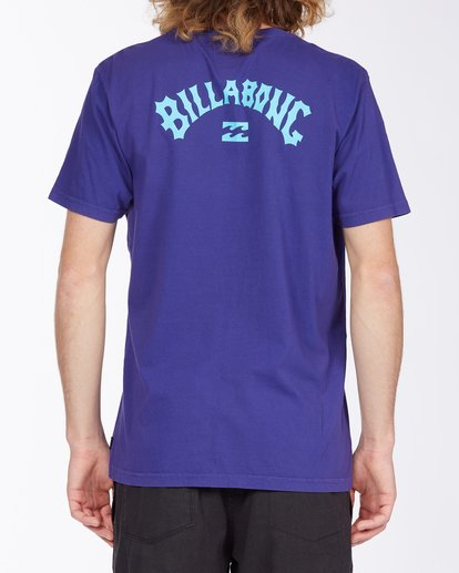 2 Arch Wave Blue MT133BAR Billabong