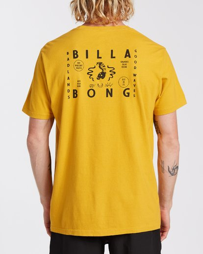 2 Badlands Beige MT133BBL Billabong